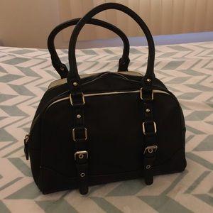 Melie black bag